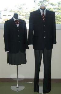 阿賀野高等学校